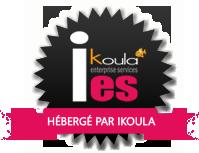 Hebergé par Ikoula IES