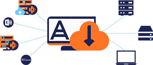 Ikoula Cloud Backup by Acronis