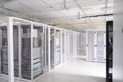 Salle Co-location DataCenter