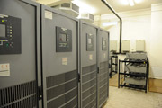 Data Centre Power