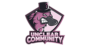 unclear community